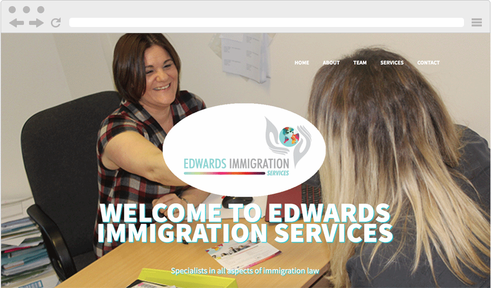 Edwards Immigration